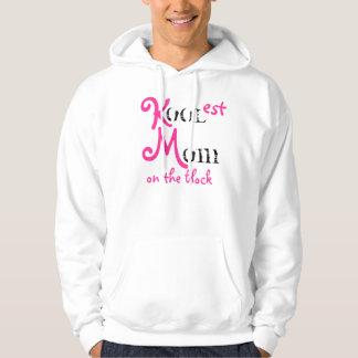 KoolKidZnCo KOOLest  MOM On the Block Hoodie