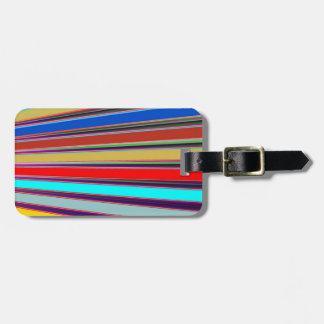 KOOLshades AWESOME Happy Spectrum Tag For Luggage
