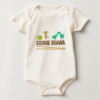 koonie chawa bodysuits