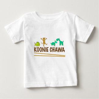 koonie chawa t shirts