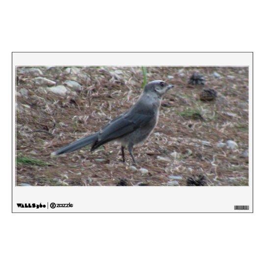 Kooskooskia Idaho Fauna Animals Birds Aves Winged Wall Sticker