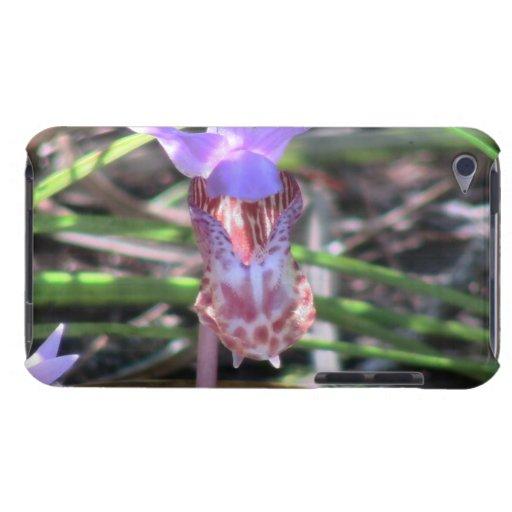 Kooskooskia Idaho Flora Flowers Botany Wildflower iPod Case-Mate Cases