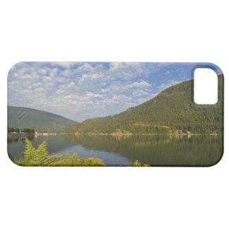 Kootenay Lake in Nelson British Columbia iPhone SE/5/5s Case