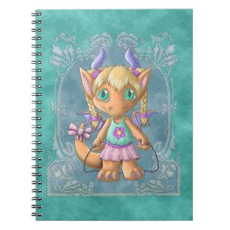 Kootie Patootie #1: Izzie Notebook