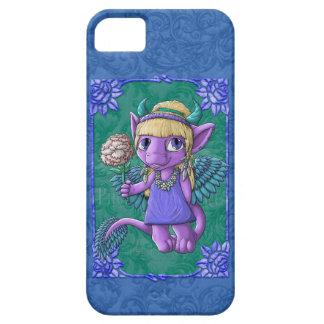 Kootie Patootie #3: Amelia iPhone 5 Covers