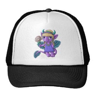Kootie Patootie #3: Amelia Trucker Hat