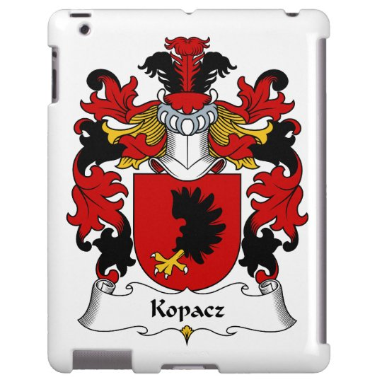 Kopacz Family Crest