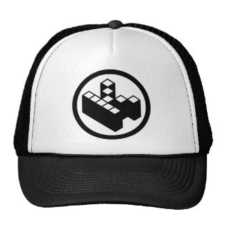Kopimi Trucker Hat
