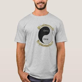 Kopimism (Kopimi) T-Shirt