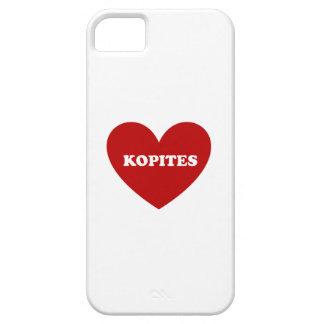 Kopites iPhone SE/5/5s Case