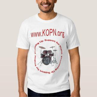 kopn t shirts
