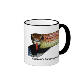 Kopstein's Bronzeback Ringer Mug