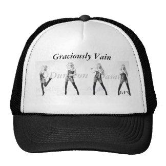 Kor DF Trucker Hat