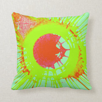 Koral throw pillow Designed  by RT Stone