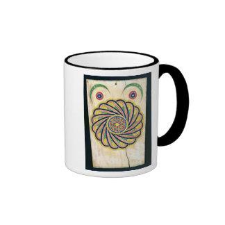 Koran tablet, 19th-20th century coffee mugs