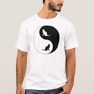 Korat Yin Yang T-Shirt