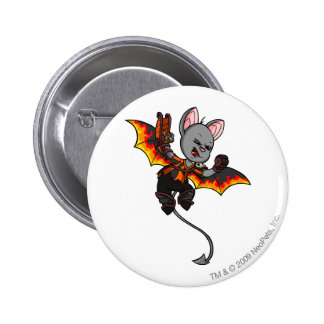 Korbat Haunted Woods Player Button