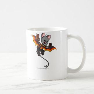 Korbat Haunted Woods Player Classic White Coffee Mug