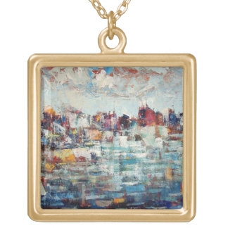 Korcula Town Necklace
