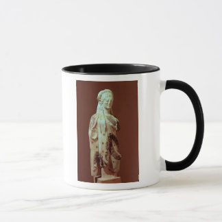 Kore figure, c.510 BC Mug