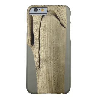 Kore figure dedicated by Cheramyes, from the Sanct Barely There iPhone 6 Case