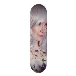 Kore (Persephone) Skateboard Deck