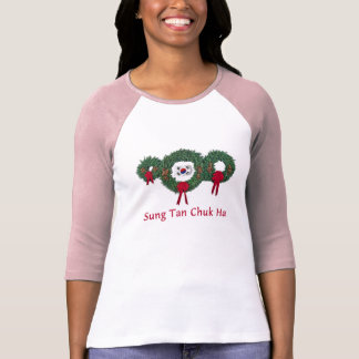 Korea Christmas 2 T-Shirt