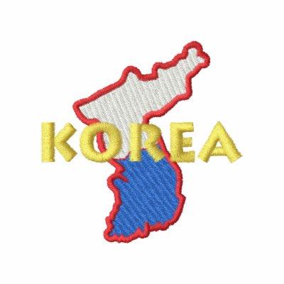 Korea Hoodies
