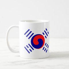 historical korean mug