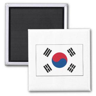 Korea FLAG International Magnet