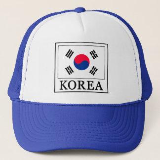 Korea Hat