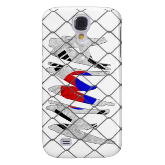 Korea MMA 3G/3GS iPhone case
