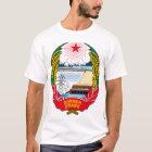 korea north emblem T-Shirt