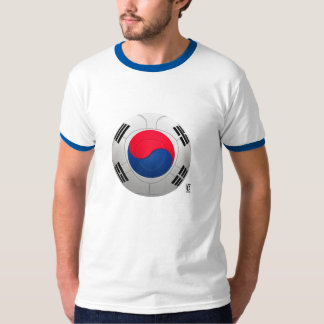 Korea Republic 대한민국 Football T-shirt
