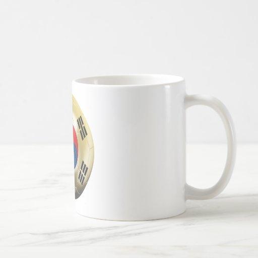 Korea Republic  Mug
