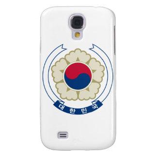 korea south emblem samsung galaxy s4 cover