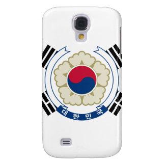 korea south emblem samsung s4 case