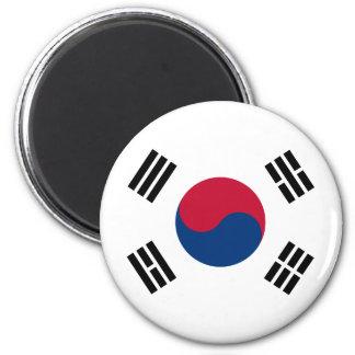 korea south magnet