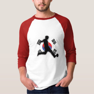 Korea Striker 2 T-Shirt