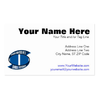 Air force business cards templates zazzle for Brother business card templates