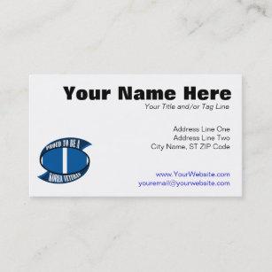 Korea business cards zazzle korea vet business card reheart Images