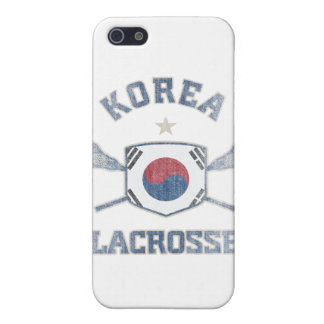Korea-Vintage Cover For iPhone SE/5/5s