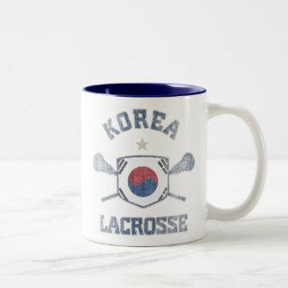 Korea-Vintage Coffee Mug