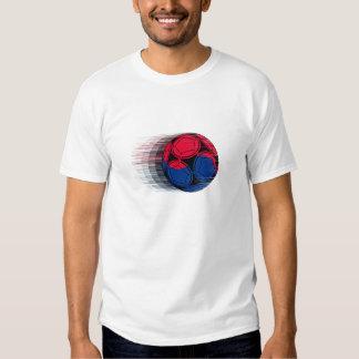 Koreamania Soccer Tshirt 2