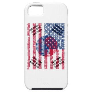 Korean-American Pride iPhone case iPhone 5 Covers