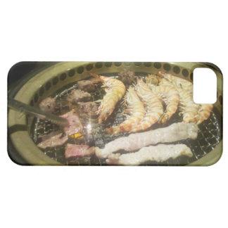 Korean BBQ iPhone SE/5/5s Case