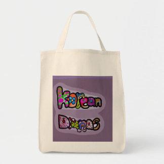 Korean Drama bag! Tote Bag