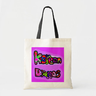 Korean Dramas Tote Bag