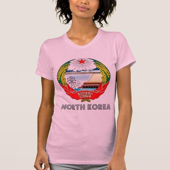 Korean Emblem T-Shirt
