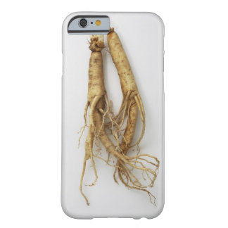 korean food,ginseng barely there iPhone 6 case